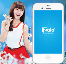 Zalo Chat Android - Download Zalo Apk Mobile: Zalo