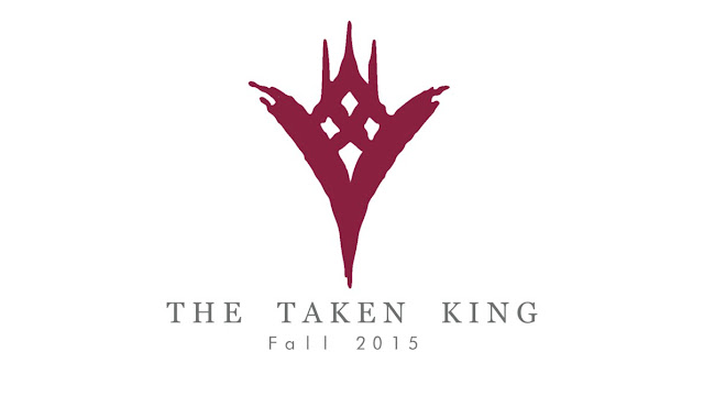 the taken king destiny