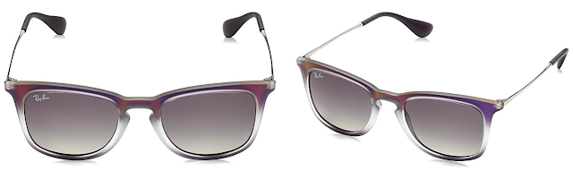 Ray-Ban Square Glasses $72 (reg $140)