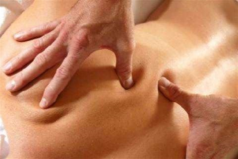 Terapia Manual e a Fisioterapia