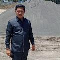 Gelar Pemilihan Internal, Zulkifli Umar Terpilih Sebagai Ketua Komisi III DPRD Malut