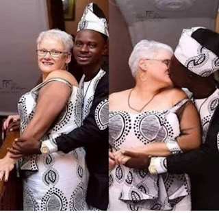 """""""Nigerian Men Will Not Marry Single Mothers But Travel Abroad To Marry Great Grandmothers""""- Musa Calls Out Men"""