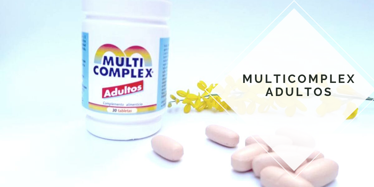 MULTICOMPLEX ADULTOS