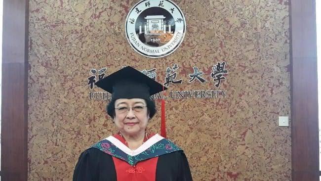 Cerita Megawati yang Ditu*uk dari Belakang