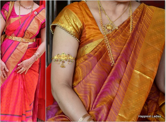 voddyanam vanki wedding jewelleries
