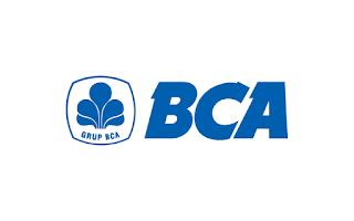 Lowongan Kerja BCA Terbaru 2021