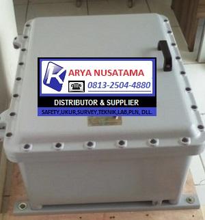 Jual Box Warom BXT-V-B-W 560x400x280mm di Padang