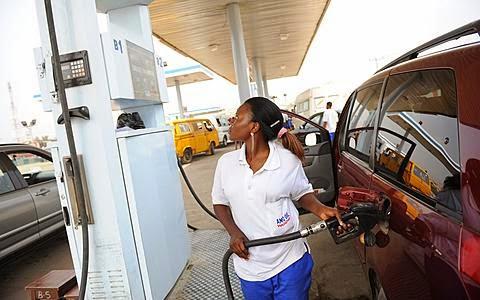 Image result for nigerian filling stations
