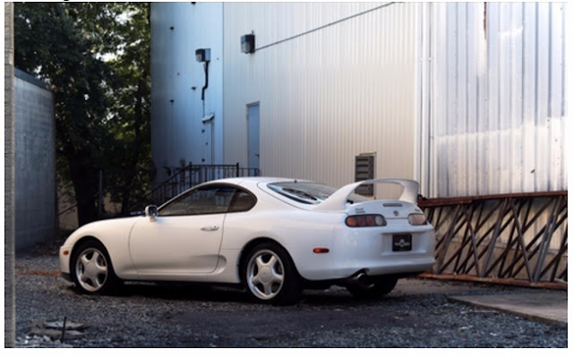 Here Is A 5,600-Mile 1994 Toyota Supra Turbo For Sale At A Just $99,999 Price, iPhone 7, Self-Driving Teslas, Nod to Shop, 4-inch iPhone,, SoundCloud, Autopilot, Textalyzer, HaloLens, Snapchat Spectacles, Affordable Tesla, cars, mp3 converter, samsung galaxy s8, smart device, technology, technews, tech, google search, auto, weather, howto, data trick, data,