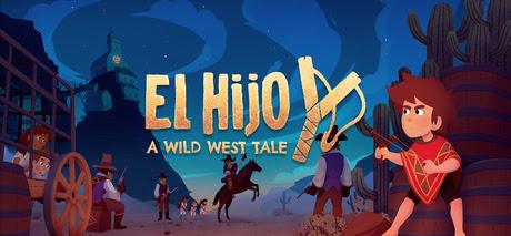 El Hijo A Wild West Tale-GOG