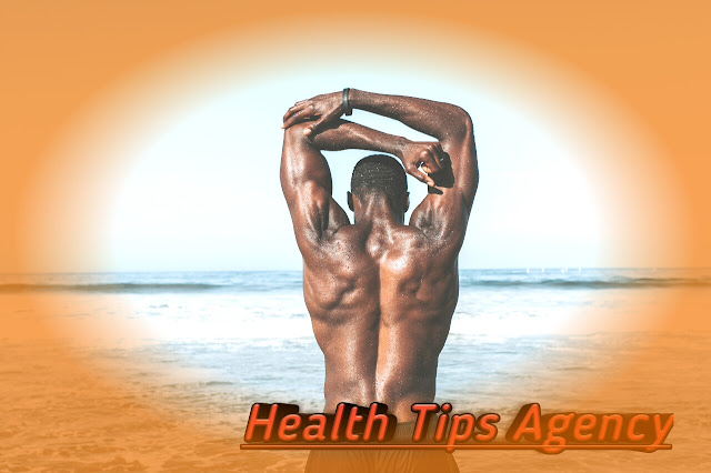 Good and Profitable Health Tips for Men