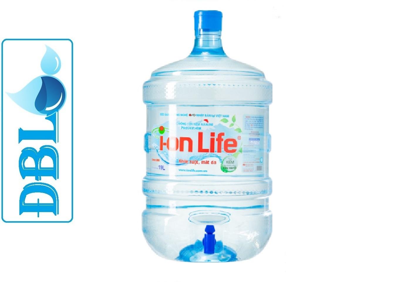 ion life 19l voi