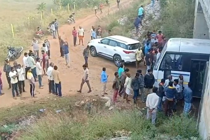 All 4 Accused in Telangana Veterinarian's Rape & Murder Case Killed in Encounter