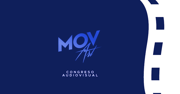 Movart Congreso Audiovisual 2018