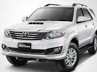 Harga dan Fisik : Bumper Depan Toyota Grand Fortuner