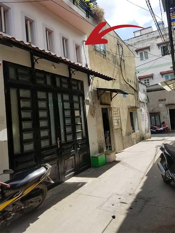 Bán Nhà Đường 26 Tháng 3, Bình Hưng Hòa, Bình Tân