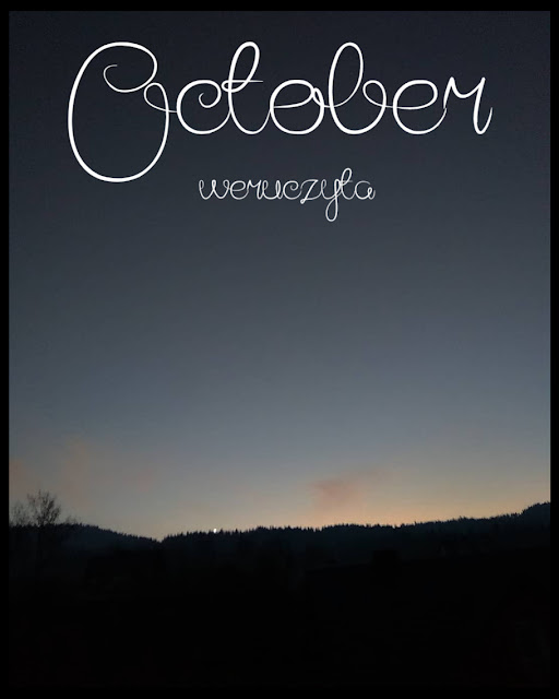 Październik weruczyta