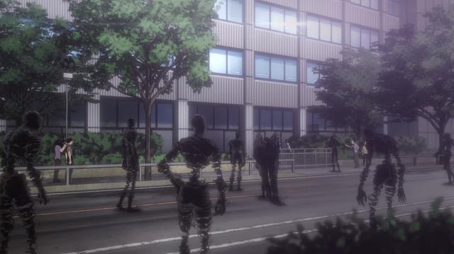 Ajin Part 2: Shoutotsu