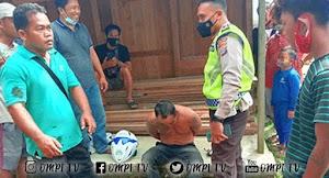 Pencuri Uang 100 Juta Ini Berhasil Di lumpuhkan Oleh Pria Bernyali Tinggi Bernama Salman
