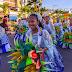 GenSan's Kalilangan Festival 2019