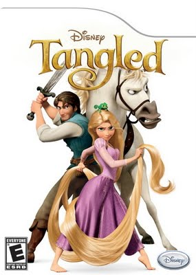 Download Full Games For Pc Tangled The Video Game Pc Game