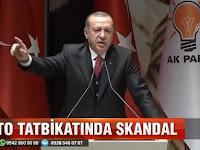Erdogan Tolak Permintaan Maaf NATO