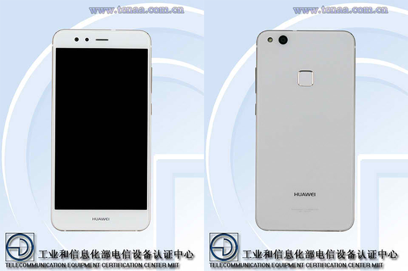 Huawei WAS-AL00 Spotted At TENAA, Could Be The P10 Lite?