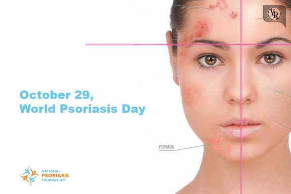 World Psoriasis Day Wishes Pics