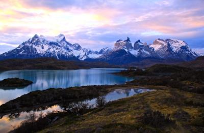 Destinasi Wisata Tersembunyi di Amerika Selatan