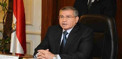 اللواء محمد علي مصيلحي