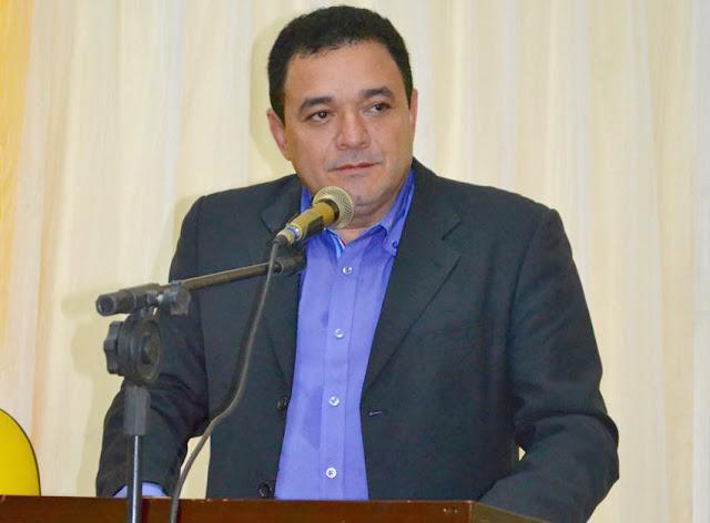 Serra do Mel: Prefeito Josivan Bibiano fará leitura da mensagem ...