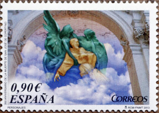 SAN JOSÉ DE COPERTINO