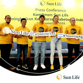 sun life indonesia