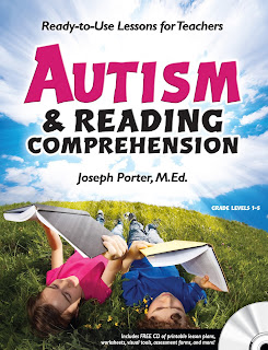 Autism & Reading Comprehension - books about hyperlexia from And Next Comes L