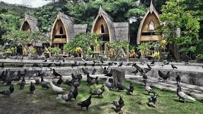 desa wisata gorontalo