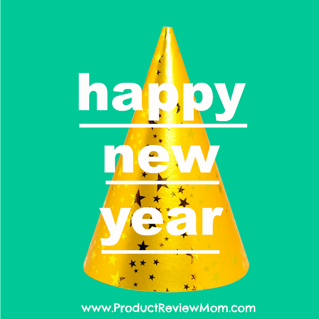 Happy New Year!  Taking a Blogging Break  via  www.productreviewmom.com