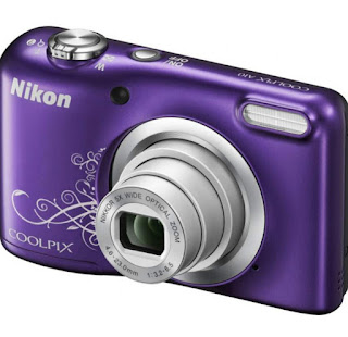 Nikon COOLPIX A10 Buy Online At Amazon