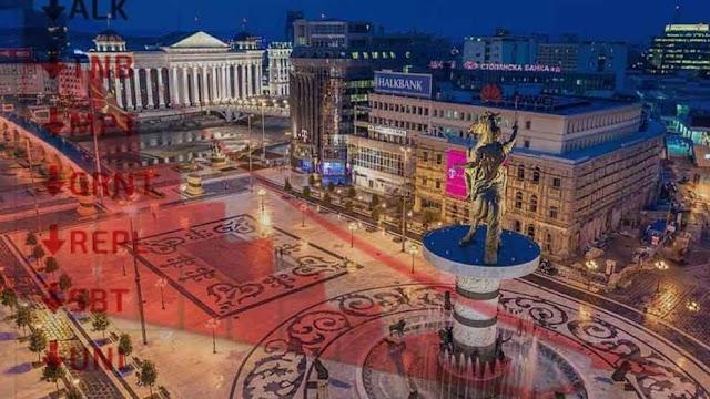 Macedonia Business update 03/04/2020