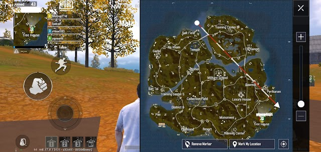 PUBGM Lite, Download Size, Supported Systems, Maps, (Ultimate Beginner Guide)