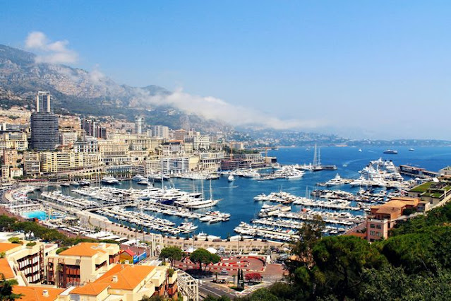 4 Best Places To Visit In Monaco + Top Things To Do