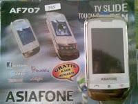 ASIAFONE AF707