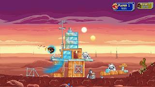 Angry Birds Star Wars (XBOX360)
