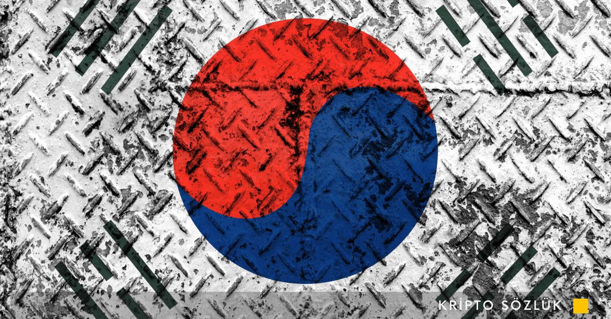 Güney Kore CBDC'lerin Küresel Kabulü Üzerine Araştırma Yaptı