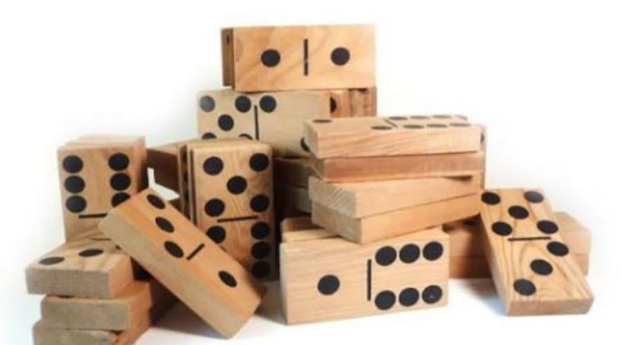 2 Fasilitas Penting Yang Wajib Ada Di Permainan QQ Domino
