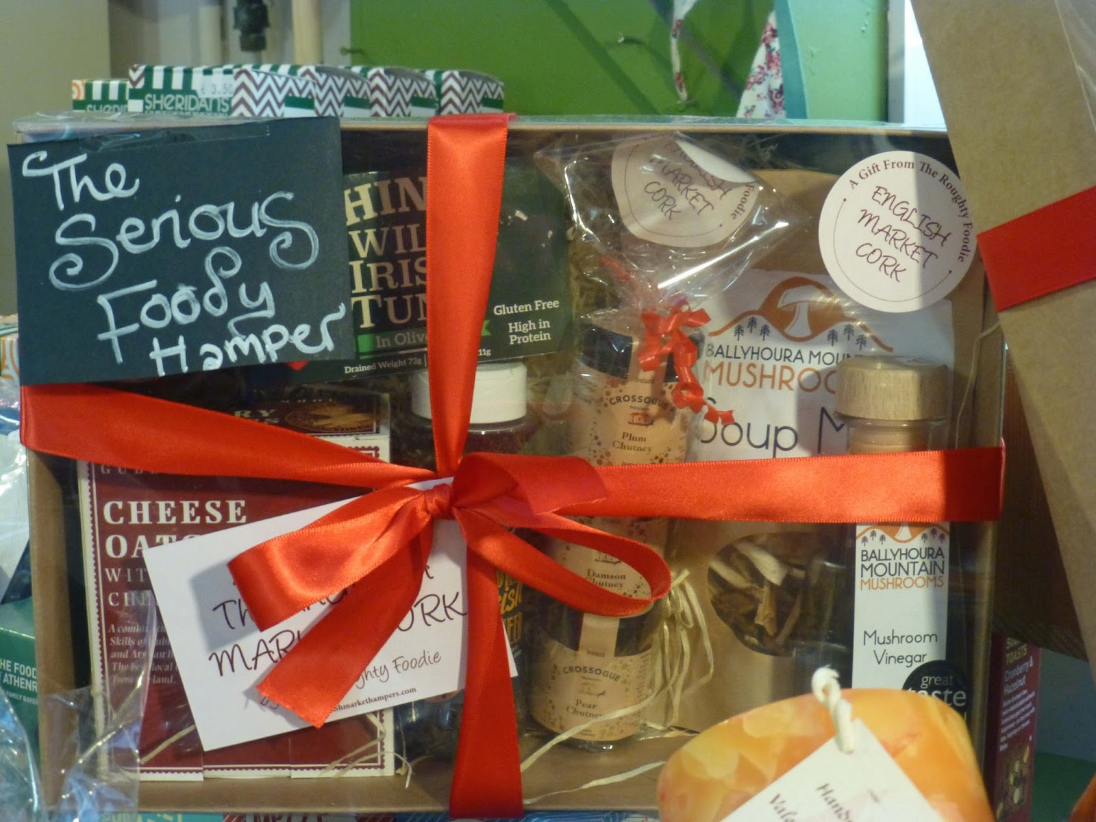 Restaurants and food margo anns a champion and so are her producers one of many hampers negle Image collections