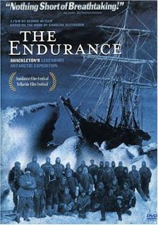 Documental Atrapados en el hielo