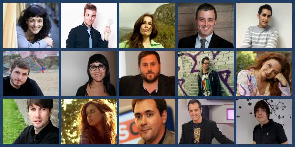 Nova columna meva, amb 15 personalitats, a partir de dilluns a LaNotícia.Cat