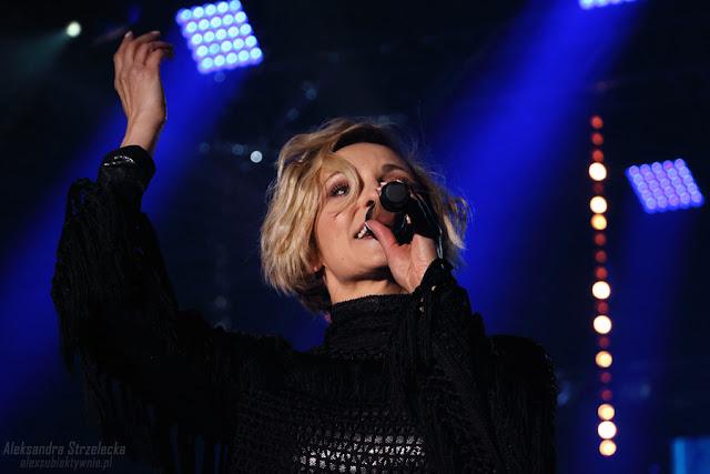 Anna Wyszkoni - koncert