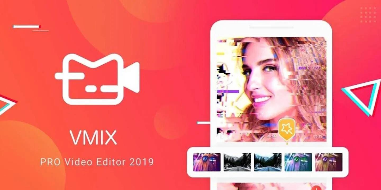 VMix هو تطبيق لتحرير الفيديو مع تأثيرات الانتقال الأكثر تنوعًا المتاحة اليوم. قم بتنزيله الآن واستخدمه ، سترى اختلافه الكبير مقارنة بالتطبيقات المماثلة.