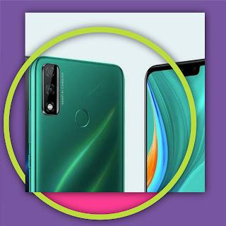 Le nouveau téléphone Huawei Y8s a été officiellement annoncé : Spécifications techniques